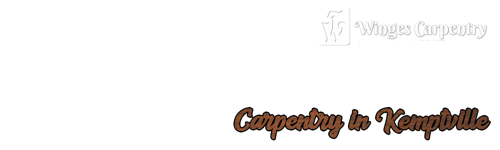 Winges Carpentry | Carpentry in Kemptville